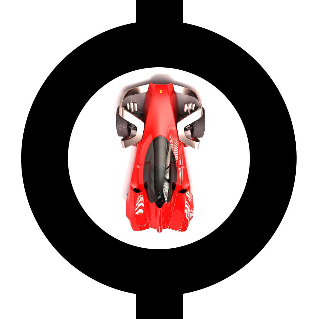 Little Car Drifting - Make your score by drifting
